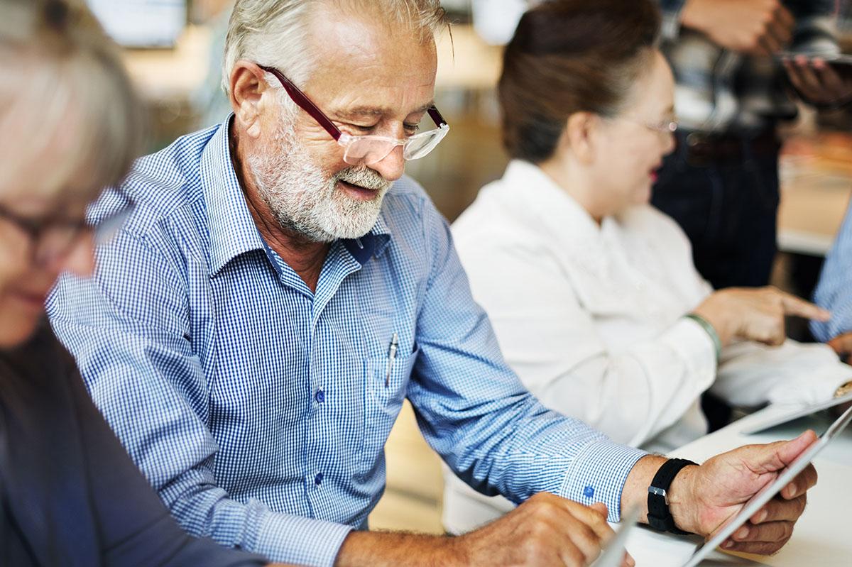 Vernetzungsstelle Seniorenernährung Niedersachsen (DGE-Sektion)